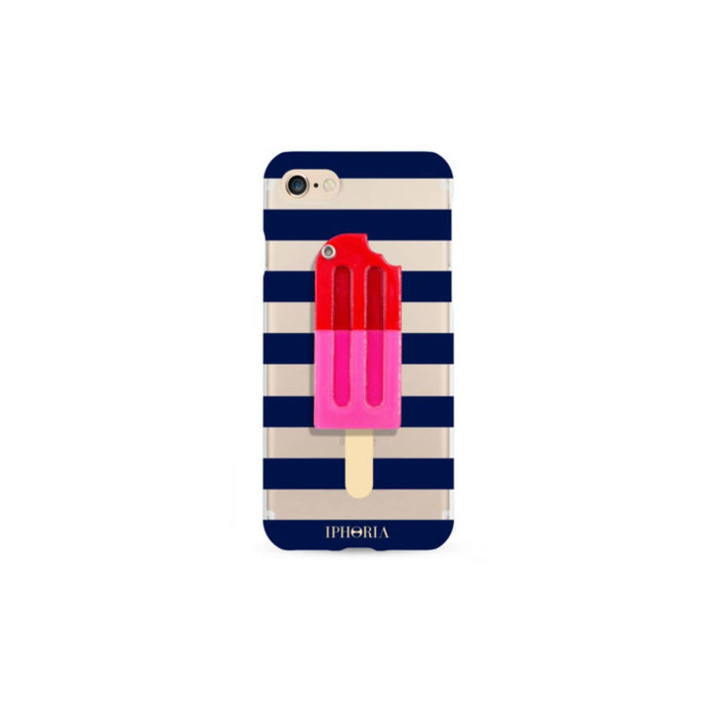 Mirror Case Red Pink Iced-Lolly iPhone 7/8/SE2 CASE
